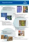 DeskGlue-Technology ragasztási rendszer akrilüveghez - Page 4