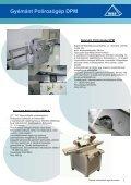 DeskGlue-Technology ragasztási rendszer akrilüveghez - Page 5