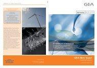 brochure Ariete5XL ENG - GEA Niro Soavi