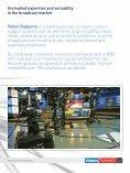 Driving the future - Vinten Radamec - Page 3
