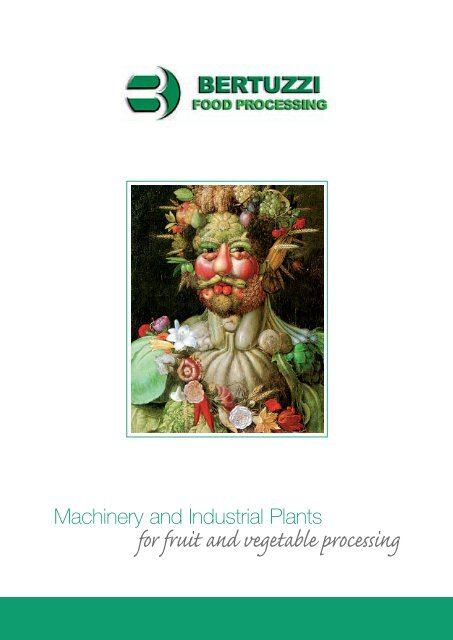 Fruits And Vegetables Company Profile Pdf