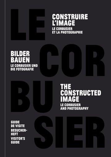 CONstruire L'image bilder bauen the constructed image - Ville de La ...