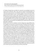 CONstruire L'image bilder bauen the constructed image - Ville de La ... - Page 3