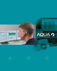 AQUA Software Brochure (English) - Priority Dispatch Corporation
