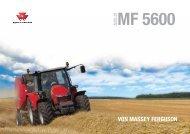MF 5600 - Massey Ferguson