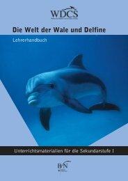 Die Welt der Wale und Delfine - Whale and Dolphin Conservation ...
