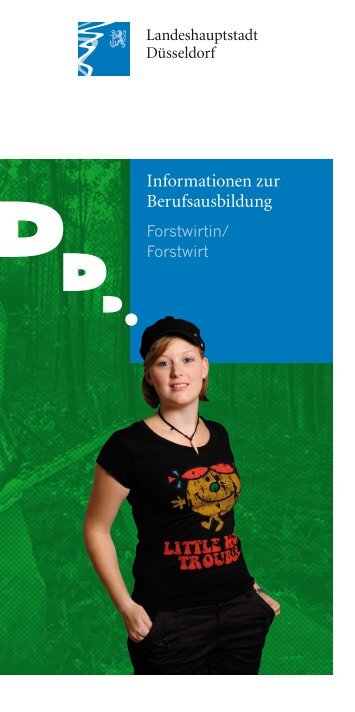 Download der Informationen als PDF-Dokument - Düsseldorf