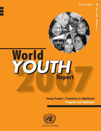 World Youth Report 2007