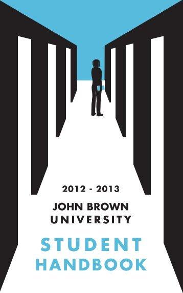 Untitled - John Brown University