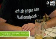 Vorurteile zum Nationalpark Steigerwald - Ja zum Nationalpark ...
