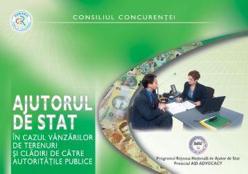 ajutorul de stat