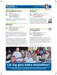 Aktieträff - Aktiespararna - Page 5
