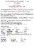 Ausschreibung Internationaler Blasorchester Wettbewerb - Seite 2
