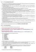 Ausschreibung Internationaler Blasorchester Wettbewerb - Seite 5