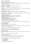 Ausschreibung Internationaler Blasorchester Wettbewerb - Seite 7