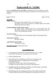 11 vom 30. November 2004 - .PDF - Neustift im Stubaital