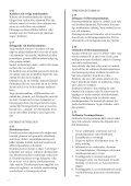 Stadgar Arbetsordningar Distriktsindelning - MedMera - Page 6