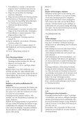Stadgar Arbetsordningar Distriktsindelning - MedMera - Page 7