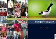 Jaarverslag 2008 (pdf) - IKON