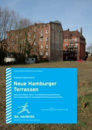Neue Hamburger Terrassen - Competitionline