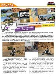 8 11 9 10 13 Une semaine de compétition, 13 ... - Moto Webzine