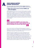 Young PeoPle's guide to transition - Page 4