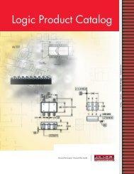 logic_product_catalo.. - Fairchild Semiconductor