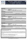 PDF Vorlage - Peterschinegg GesmbH - Page 2