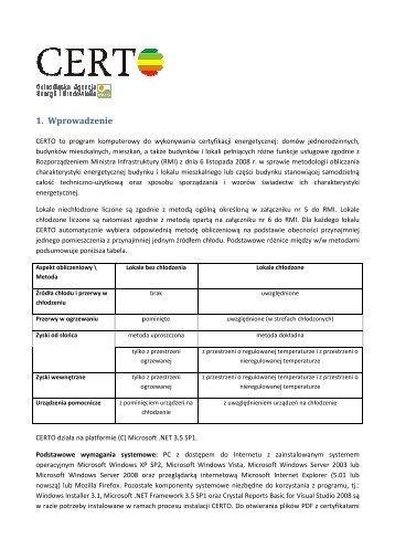 Pomoc CERTO v2.pdf - Cieplej.pl