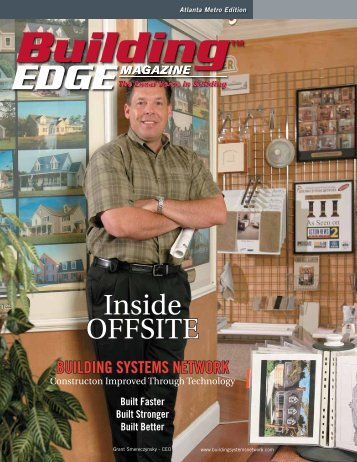 Past Issues - BSN Homes