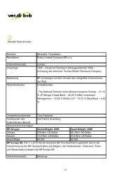Druckansicht: ver.di b+b - Konzerne von A-Z - Archiv - BP