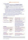 Bewerbungsformular für Studierende - Page 2