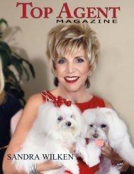 SANDRA WILKEN - Top Agent Magazine