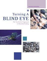 Turning A BLIND EYE - Public Interest Network