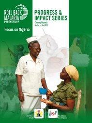 in English - Roll Back Malaria - World Health Organization