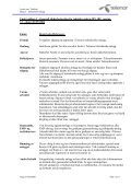 BILAG 5 Sikkerhetsvedlegg - Telenor - Page 7