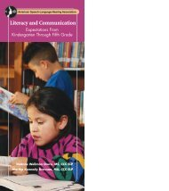 Literacy and Communication - Center for Plain Language