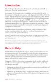 Chronic Myeloid Leukemia - The Leukemia & Lymphoma Society - Page 4