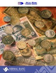 Dena Bank - The Smart Investor