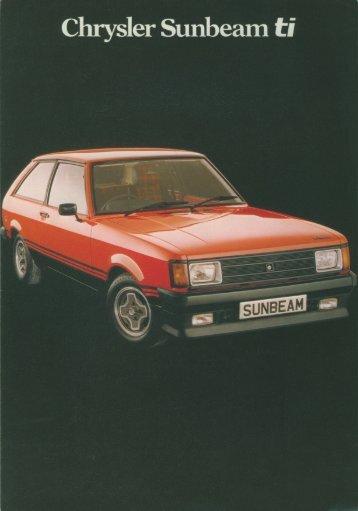 As PDF File - FCB Free Car Brochures