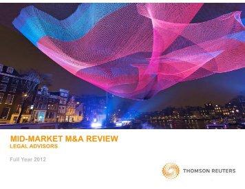 Mid-Market Review - Raidla Lejins & Norcous