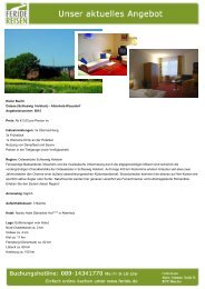Aktuelles Angebot: Kieler Bucht - Eventreisen - Trierischer Volksfreund