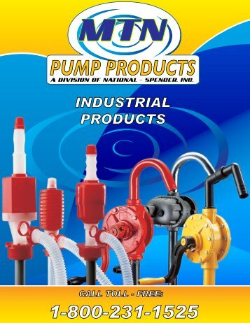 INDUSTRIAL PRODUCTS - Promarkindustrials.com