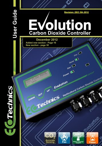 CO2 - Ecotechnics.co.uk