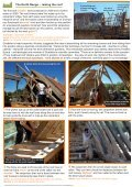 """A castle in the making!"" N°3 (PDF - 778 Ko) - Guédelon - Page 2"