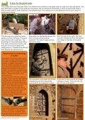 """A castle in the making!"" N°3 (PDF - 778 Ko) - Guédelon - Page 3"