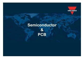 Semiconductor & PCB