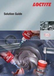 Solution Guide - Loctite