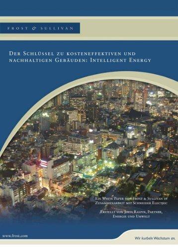 Energiemanagement und - Schneider Electric