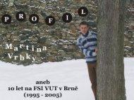 Vady kyčelního kloubu - Vysoké učení technické v Brně